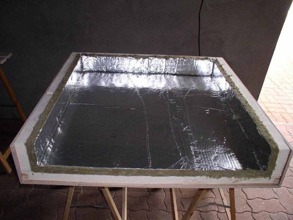 Panneau thermique - Panneau isolant thermique ...